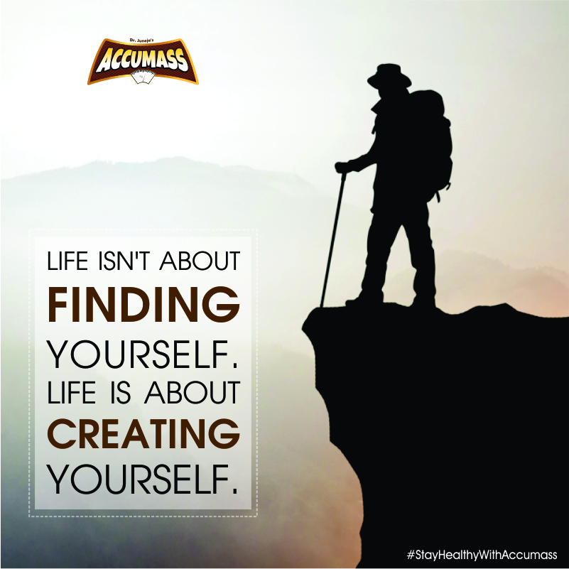 Finding Your Self