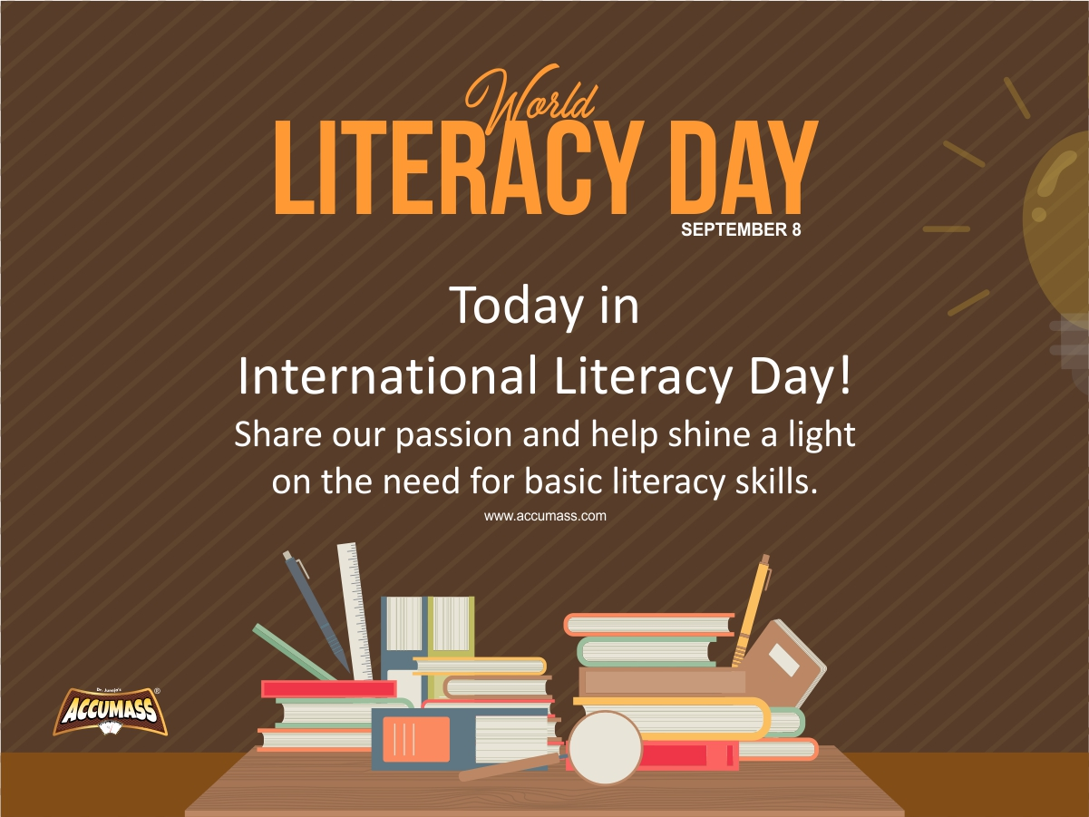 World Literacy Day-8 Sept. 2017-Special Day-Special Day Quotes-Days Of The Years-Yakkuu