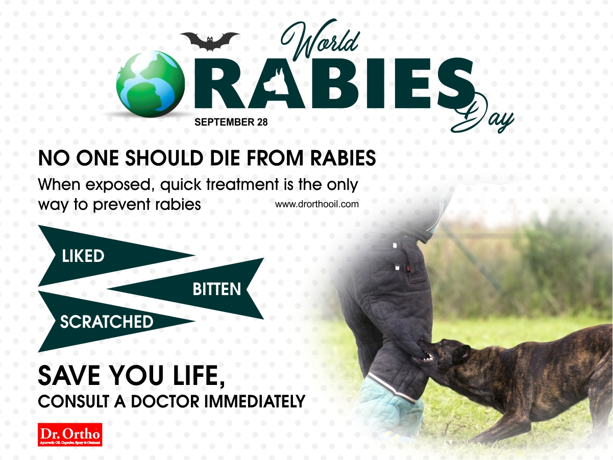 World Rabies Day 28 Sept. 2017 Special Day Special Day Quotes