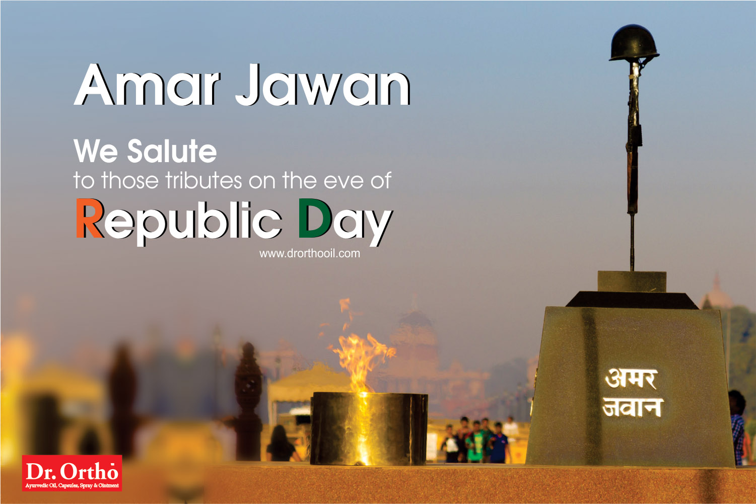 Republic day 2018 special quotes sms with wallpapers amar jawan we salute to those tributes altavistaventures Choice Image
