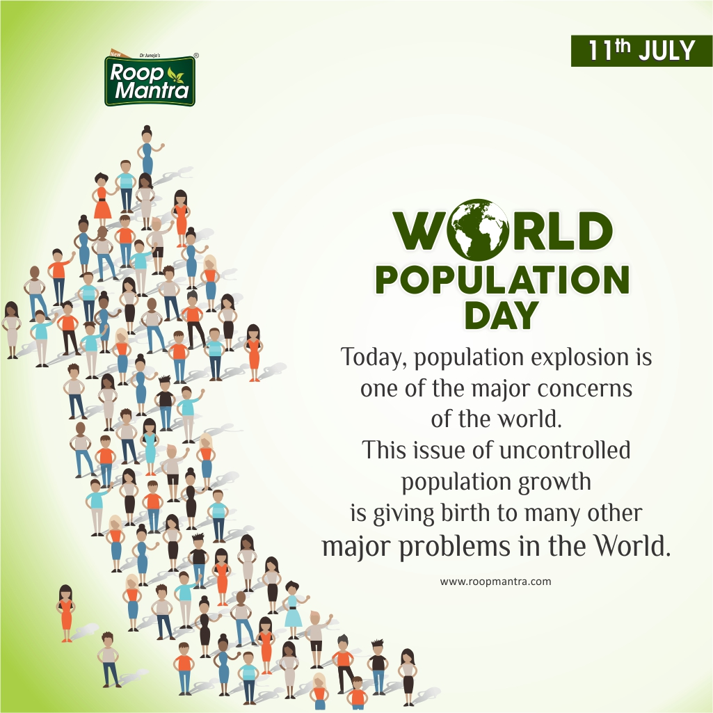11-JULY-WORLD POP DAY-ROOP MANTRA1
