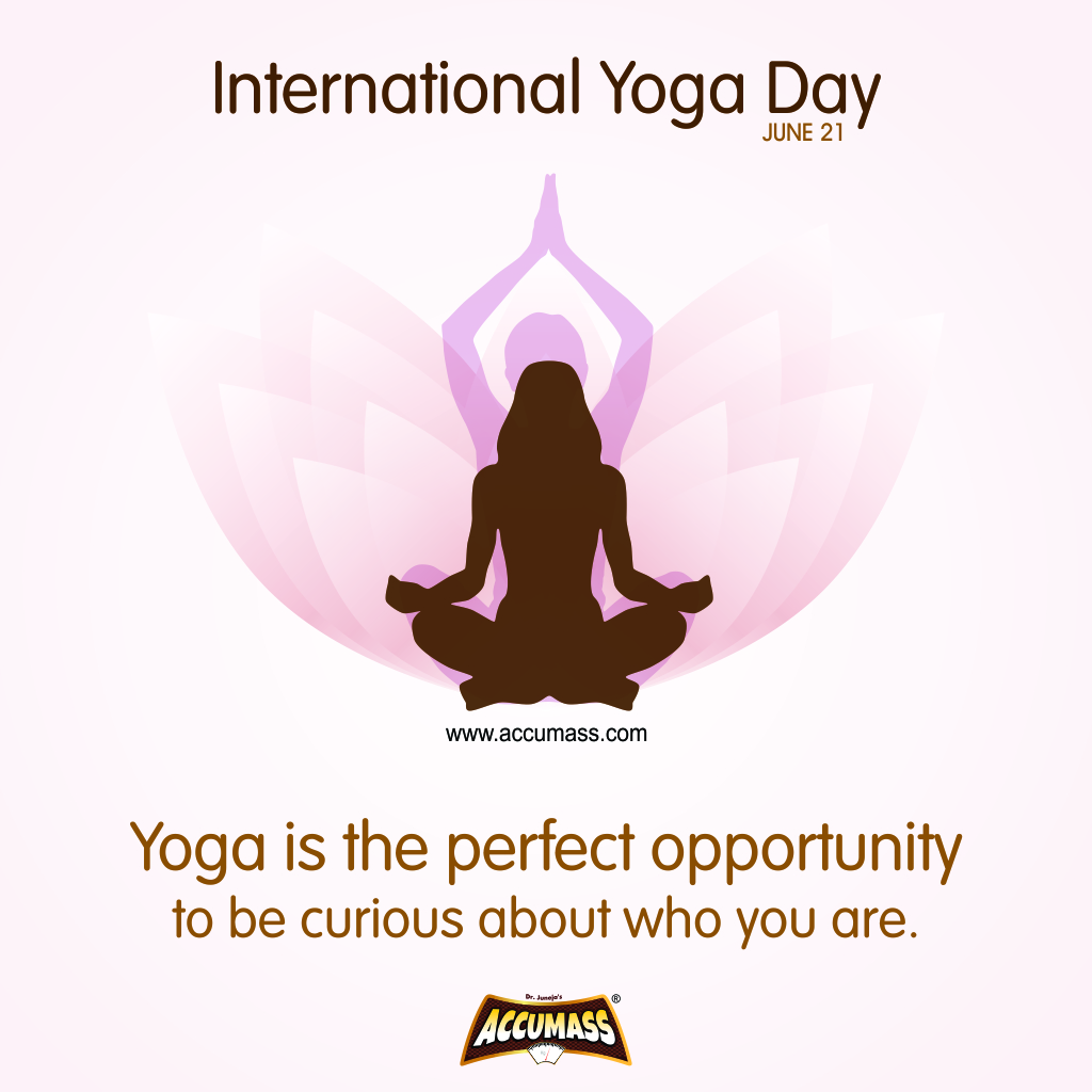 21 June-International Yoga Day-AM